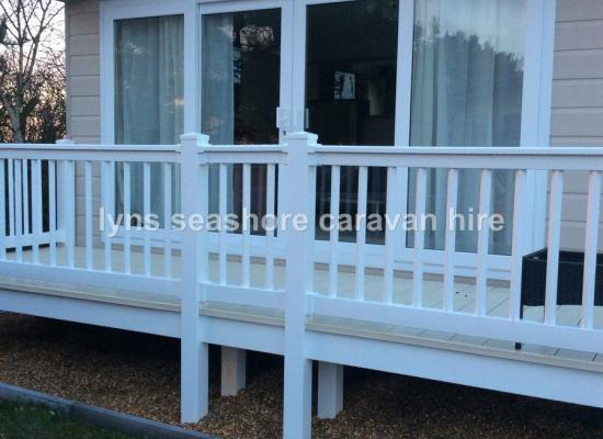 ref 7011, Seashore Holiday Park, Great Yarmouth, Norfolk