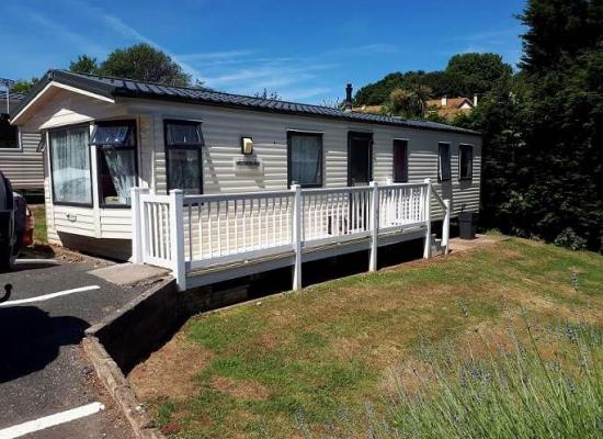 ref 7016, Waterside Holiday Park, Paignton, Devon