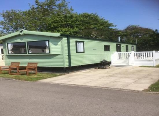ref 7023, Flamingoland Holiday Park, Malton, North Yorkshire