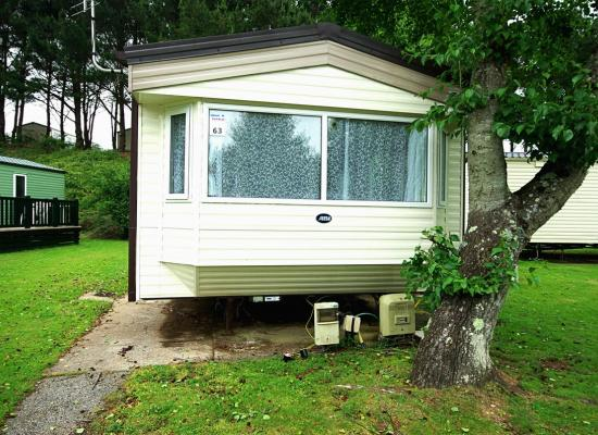 ref 7041, Newquay Holiday Park, Newquay, Cornwall