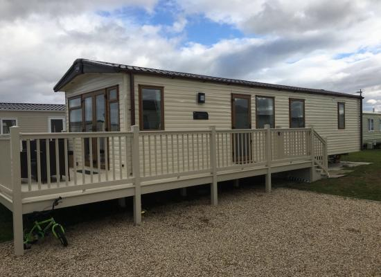 ref 7056, Silver Sands Holiday Park, Lossiemouth, Morayshire