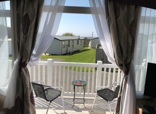 ref 706, Littlesea Haven Holiday Park, Weymouth, Dorset