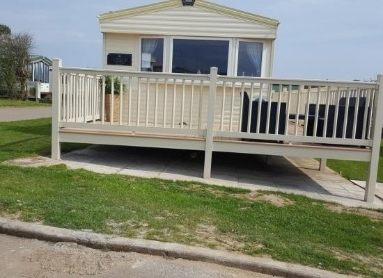 ref 7062, Thornwick Bay Holiday Village, Flamborough, East Yorkshire