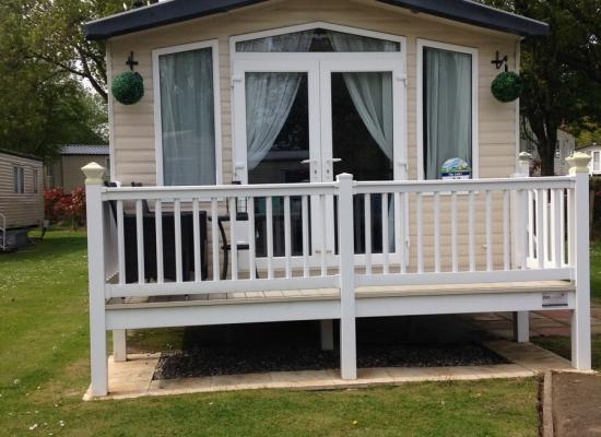 ref 7067, Hopton Holiday Village, Great Yarmouth, Norfolk