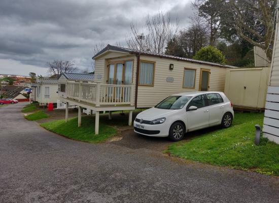 ref 7077, Waterside Holiday Park, Paignton, Devon