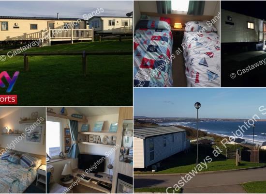 ref 7102, Reighton Sands Holiday Park, Filey, North Yorkshire