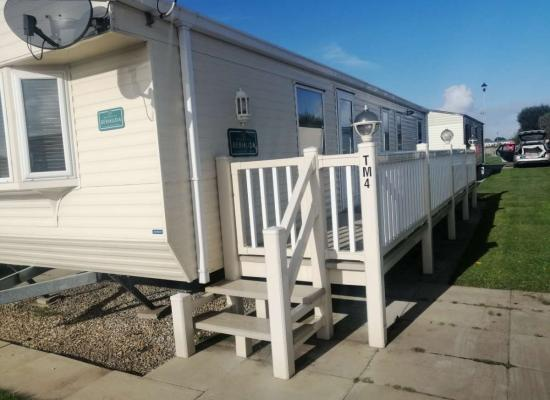 ref 7106, Golden Palm Resort, Skegness, Lincolnshire