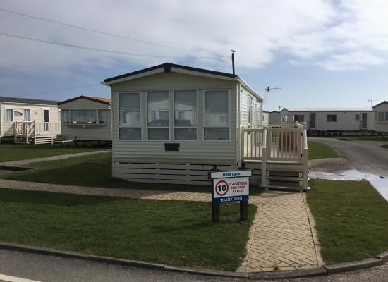 ref 714, Bunn Leisure West Sands, Selsey, West Sussex