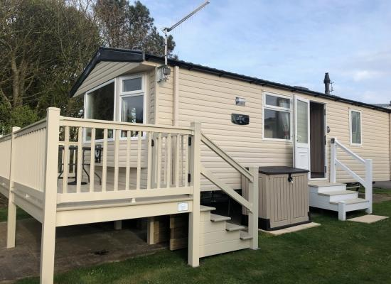 ref 7140, Durdle Door Holiday Park, Wareham, East Lulworth