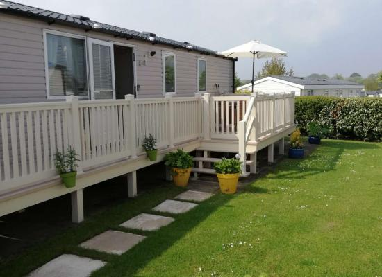 ref 7165, Primrose Valley, Filey, North Yorkshire