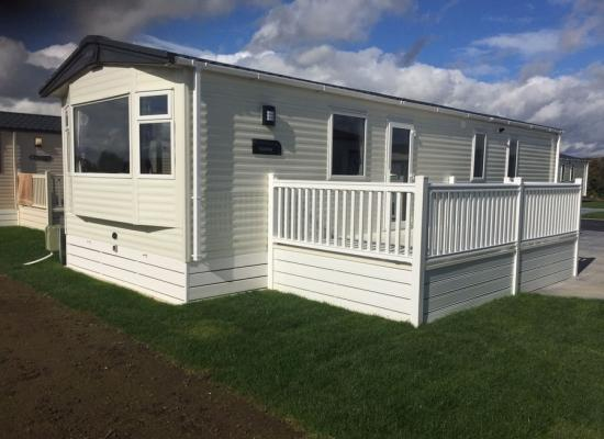 ref 7208, Flamingoland Holiday Park, Malton, North Yorkshire