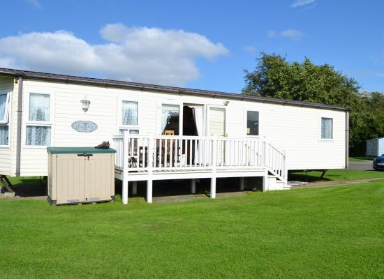 ref 7211, Haven Craig Tara Holiday Park, Ayr, Ayrshire