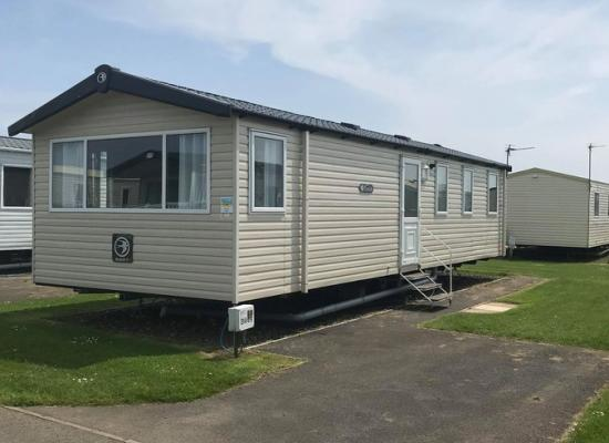 ref 7243, Haven Golden Sands, Mablethorpe, Lincolnshire