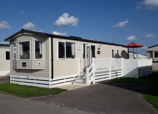 ref 7285, Pevensey Bay Holiday Park, Pevensey, East Sussex