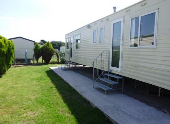 ref 73, Unity Holiday Resort, Brean Sands, Somerset