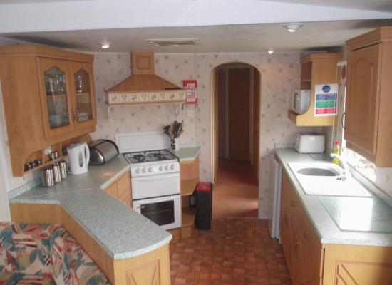 ref 7338, Woodland Vale Holiday Park, Narberth, Pembrokeshire