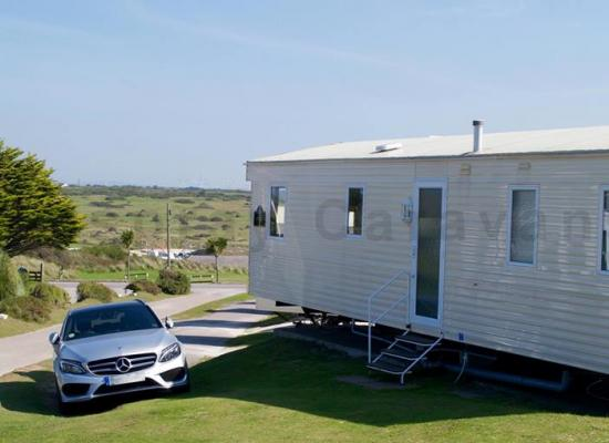 ref 7348, Perran Sands Holiday Park, Perranporth, Cornwall