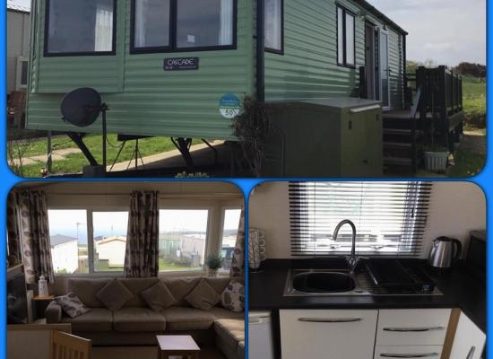 ref 7397, Thornwick Bay Holiday Village, Flamborough, East Yorkshire