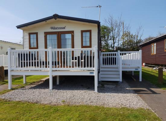 ref 7398, Haven Cala Gran Holiday Park, Fleetwood, Lancashire