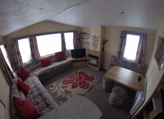 ref 7399, Lady's Mile Caravan Park, Dawlish, Devon