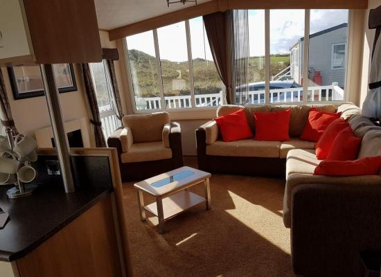 ref 7403, Elie Holiday Park, Leven, Fife