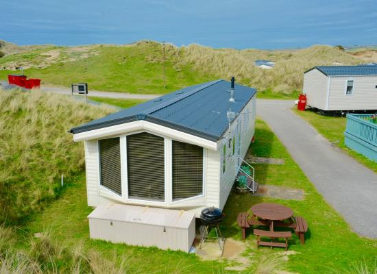 ref 7414, Perran Sands Holiday Park, Perranporth, Cornwall