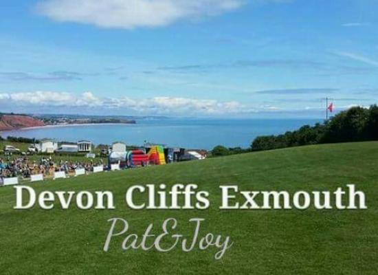 ref 7418, Devon Cliffs, Exmouth, Devon (South)