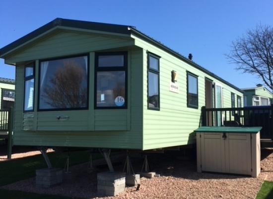ref 7423, St Andrews Holiday Park, St Andrews, Fife