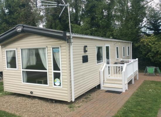ref 7426, Wild Duck Holiday Park, Great Yarmouth, Norfolk