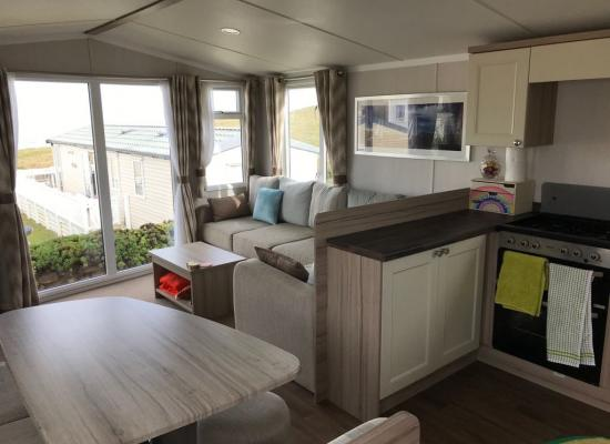 ref 7445, Mother Iveys Bay Holiday Park, Padstow, Cornwall