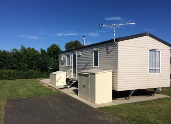 ref 7481, Thorness Bay Holiday Park, Cowes, Isle Of Wight