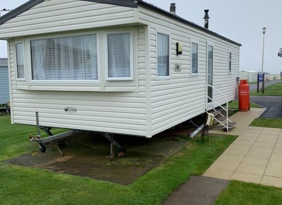 ref 7506, Haven Berwick Holiday Park, Berwick-upon-Tweed, Northumberland