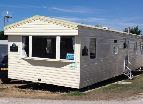ref 7526, Littlesea Holiday Park, Weymouth, Dorset