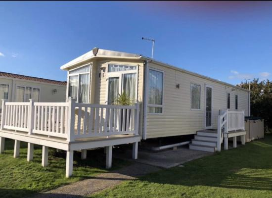 ref 754, Newquay Holiday Park, Newquay, Cornwall