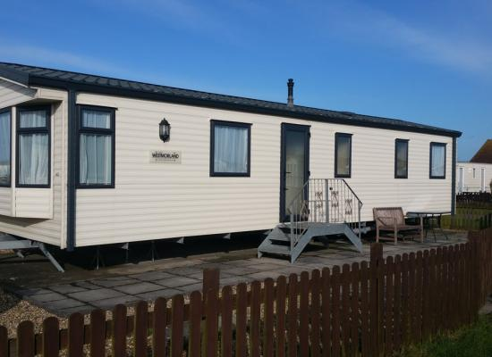ref 7543, Unity Holiday Resort, Brean Sands, Somerset