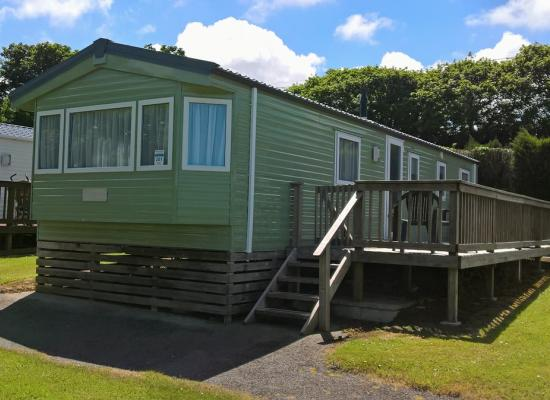ref 7555, White Acres Country Park, Newquay, Cornwall