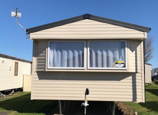 ref 7568, Seashore Holiday Park, Great Yarmouth, Norfolk