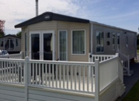 ref 7610, Flamingoland Holiday Park, Malton, North Yorkshire