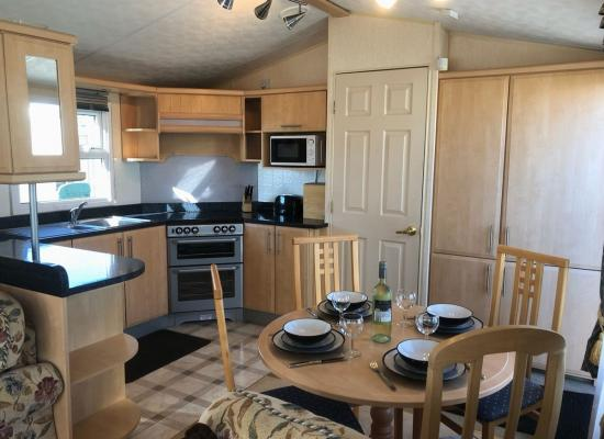 ref 7633, Manor Park Holiday Village, Hunstanton, Norfolk