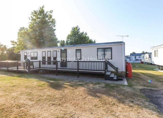ref 7636, California Cliffs Holiday Park, Great Yarmouth, Norfolk