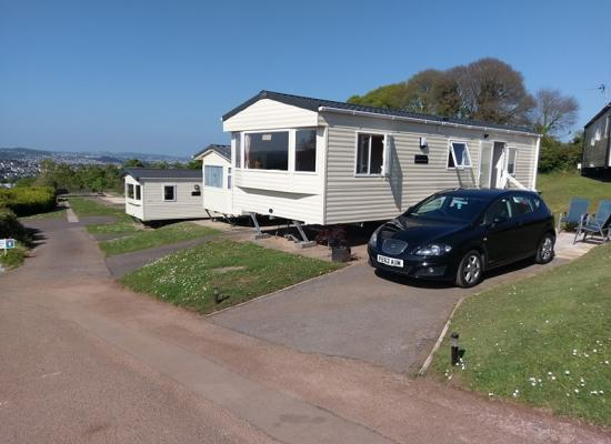 ref 7652, Beverly Bay Holiday Park, Paignton, Devon