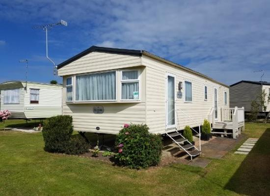 ref 766, Cherry Tree Holiday Park, Great Yarmouth, Norfolk