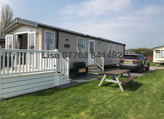 ref 7673, Flamingoland Holiday Park, Malton, North Yorkshire