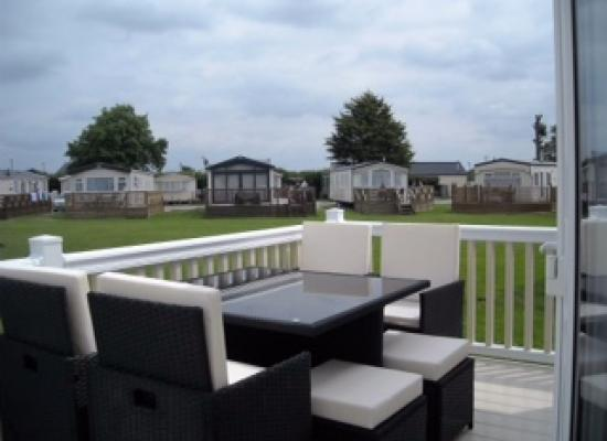 ref 7674, Flamingoland Holiday Park, Malton, North Yorkshire