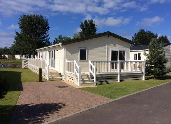 ref 7690, Haggerston Castle Holiday Park, Berwick Upon Tweed, Northumberland