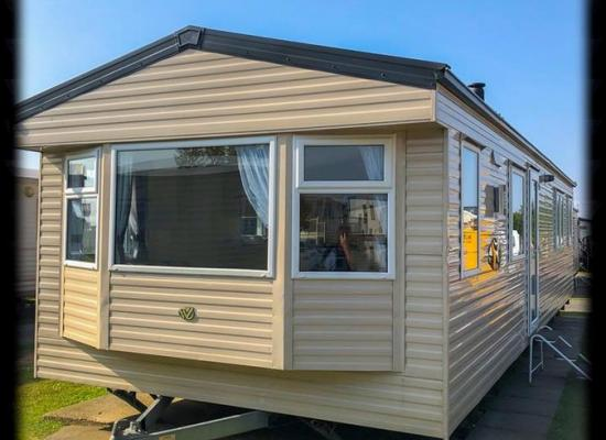 ref 7715, California Cliffs Holiday Park, Great Yarmouth, Norfolk