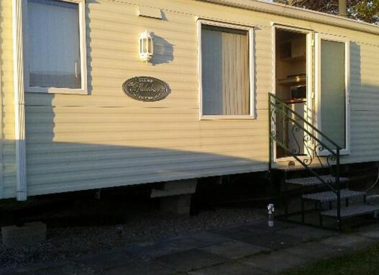 ref 7721, Newton Hall Holiday Park, Blackpool, Lancashire