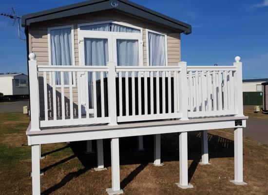 ref 7741, Haven Littlesea Holiday Park, Weymouth, Dorset