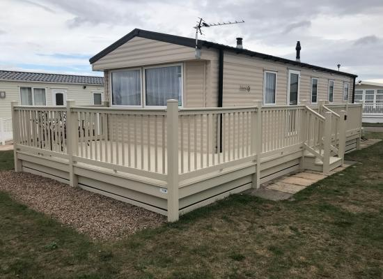 ref 7771, Silver Sands Holiday Park, Lossiemouth, Morayshire