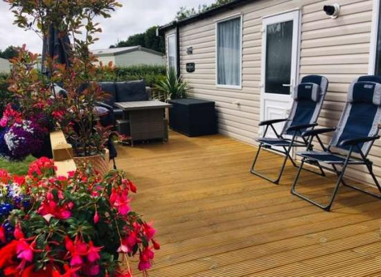 ref 7784, Pinewoods Holiday Park, Wells Next The Sea, Norfolk